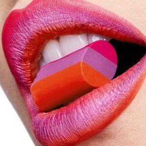 Smashbox Be.Legendary. Triple Tone Lipstick